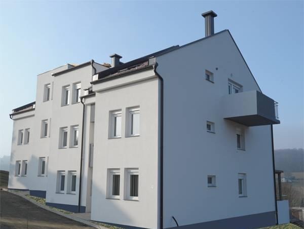 Apartments Lapaz, Sveti Martin na Muri