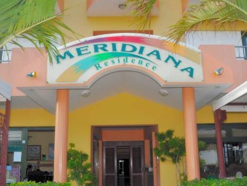 Meridiana Residence, Guayacanes
