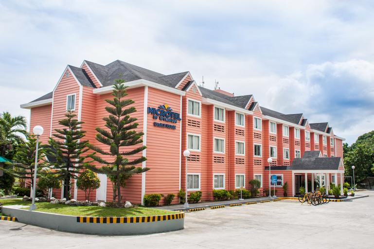 Microtel by Wyndham – Eagle Ridge, Cavite, General Trias