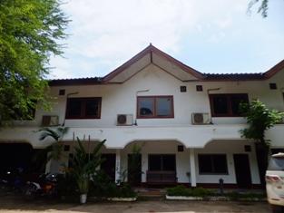 Phonethap Yotniyom Hotel, Thakhek