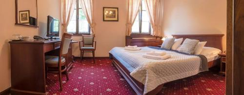 Hotel Buchlovice, Uherské Hradiště
