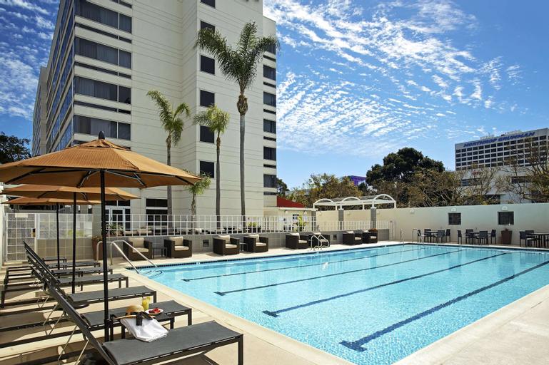DoubleTree by Hilton LAX - El Segundo, Los Angeles