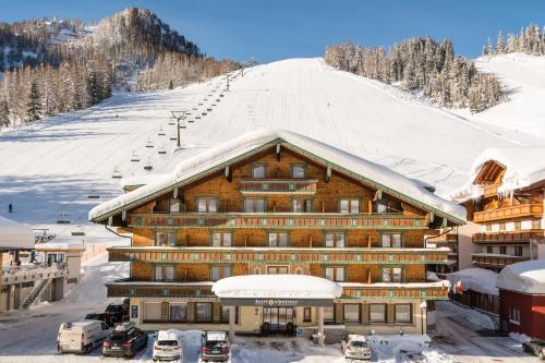 Hotel Alpenrose, Sankt Johann im Pongau