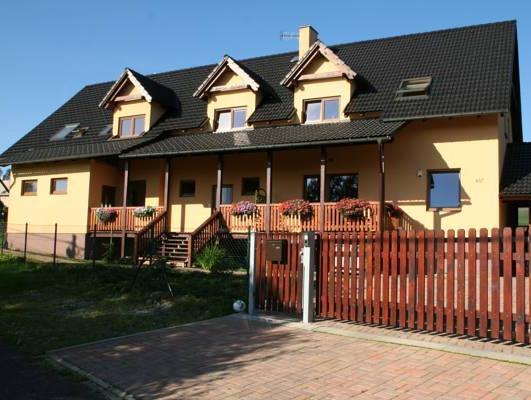 Pension Ctyrlistek, Ústí nad Labem