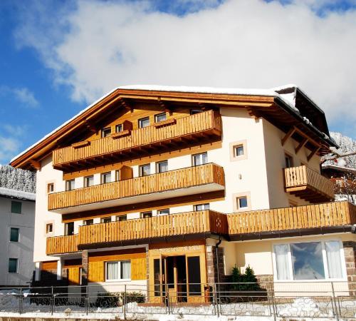 Residence Adler, Trento