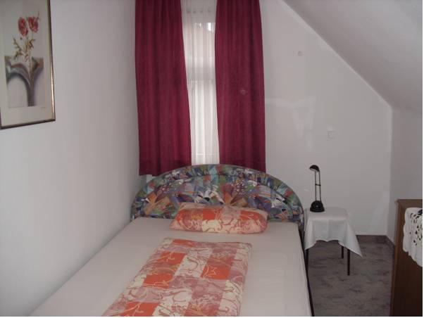 Hotel Zum Grafen Hallermunt, Region Hannover