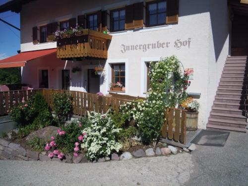 Innergruberhof, Bolzano