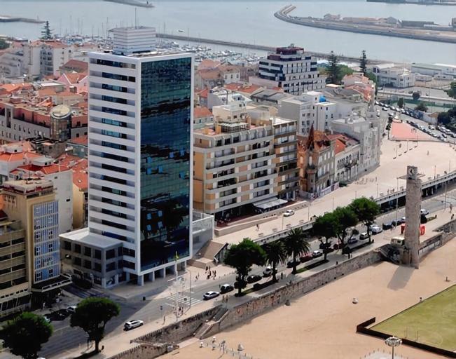 Sweet Atlantic Hotel & Spa, Figueira da Foz