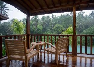 #148  Stunning Room Garden View in Ubud, Gianyar