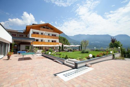 Hotel Eichenhof, Bolzano