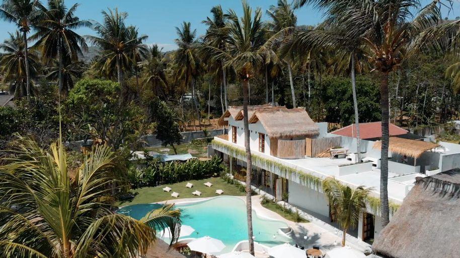 Bamba Capsule Hotel, Lombok
