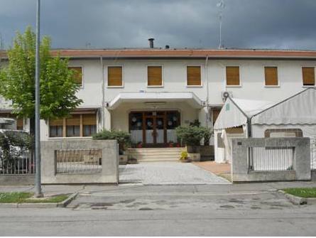 Hotel Cauccio, Rovigo