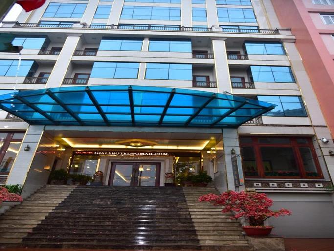 Gia Le Hotel Tam Dao, Tam Dao