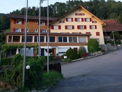Hotel Aesch, Zug
