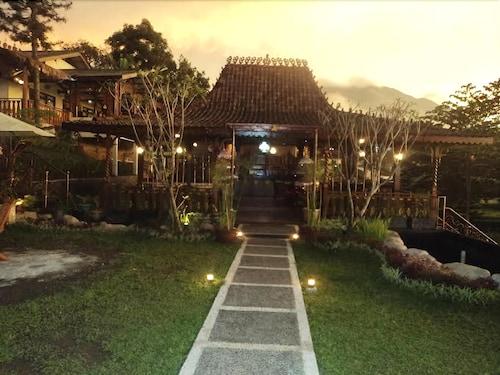 Sitamiang Resort Hotel, Bogor