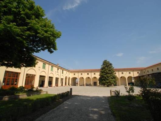 Agriturismo Corte Carezzabella, Rovigo