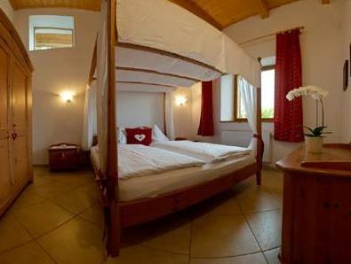 Appartementhaus Linter, Bolzano
