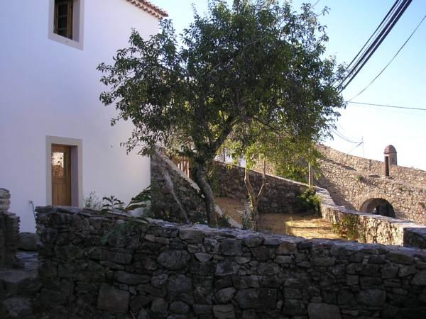 Casa da Silveirinha, Marvão