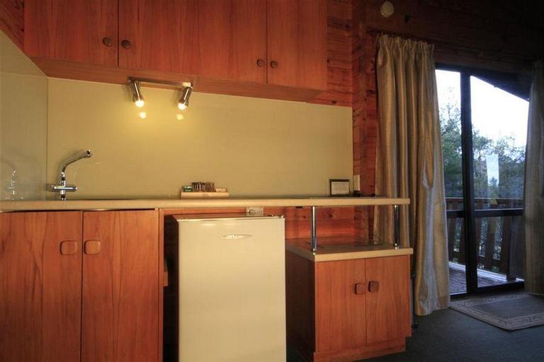 Kimi Ora Eco Resort, Tasman