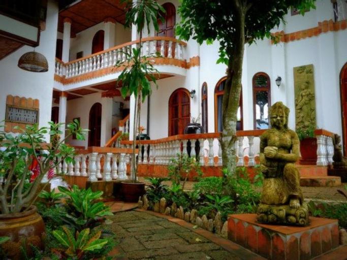 Mut Mee Garden Guest House, Muang Nong Khai