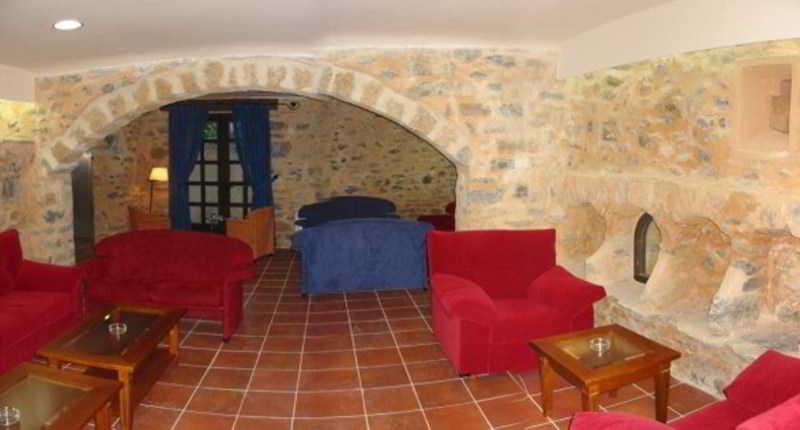 Ligüerre Resort, Huesca