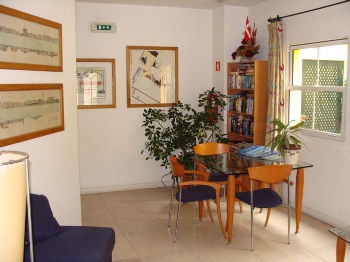 Apartamentos Turisticos Avenue Park, Funchal