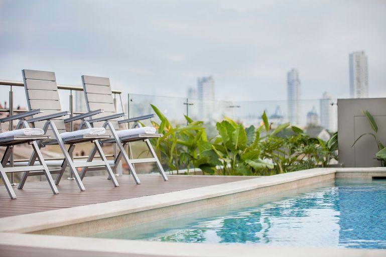 San Lazaro Art Hotel, Cartagena de Indias