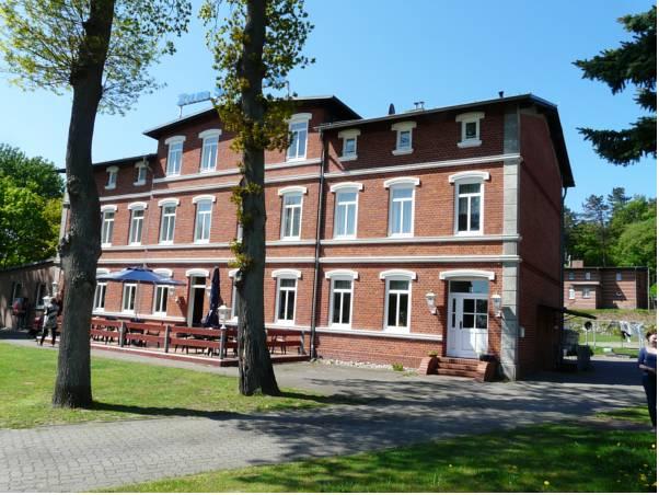 Hotel Seeblick, Vorpommern-Rügen