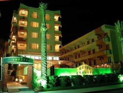 Hotel Amphora, Ayvalık