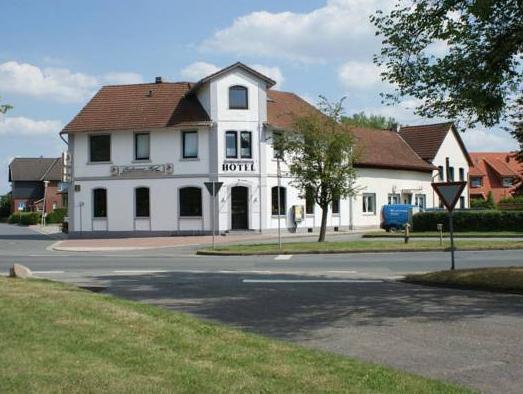 Hotel Ruhen, Gifhorn