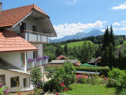 Kronberger Apartment, Kirchdorf an der Krems