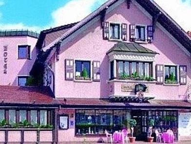 Hotel Haus Krone, Saarpfalz-Kreis
