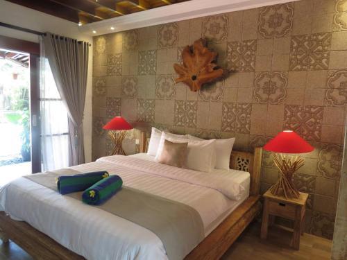 SoDe Villa, Badung