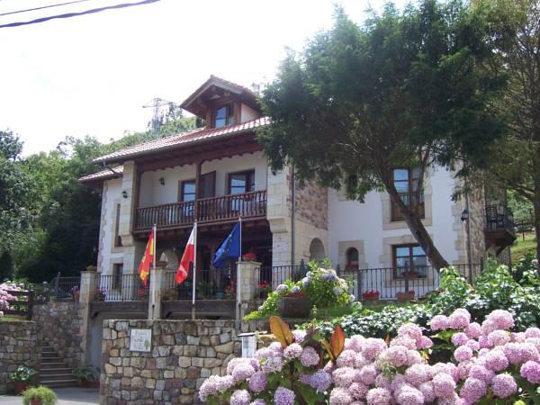 Posada Fuentedevilla, Cantabria