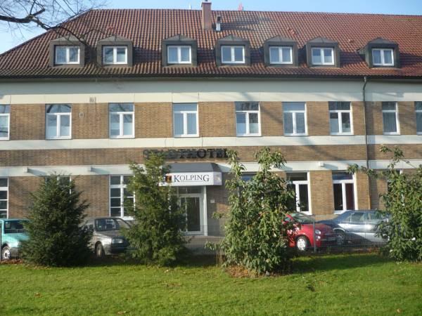 Stadthotel Kolping, Borken