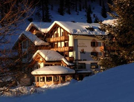 Hotel Scoiattolo, Trento
