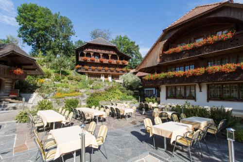 Hotel Appenberg, Konolfingen