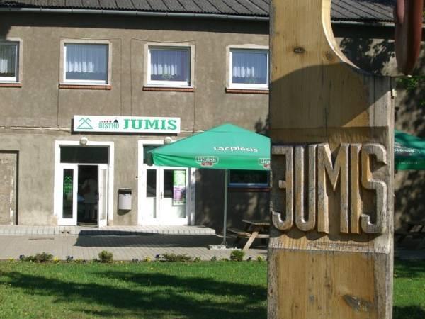 Jumis Guesthouse, Valga