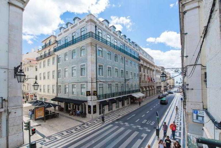 My Story Hotel Ouro, Lisboa