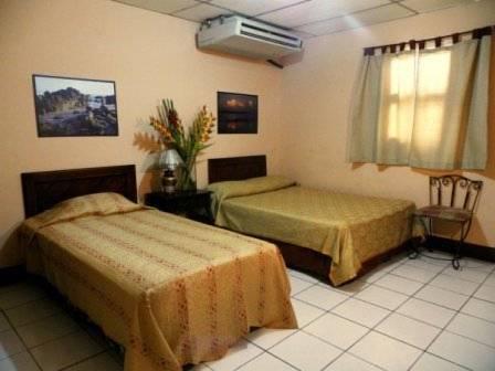 Hotel Villa Angelo, Managua