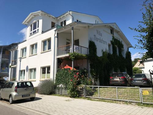 Villa Nordstern, Vorpommern-Rügen