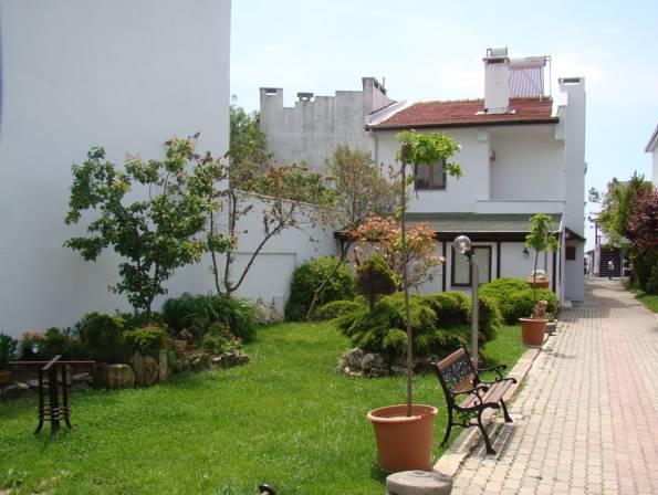 Hotel Ennis Inn, Çorlu