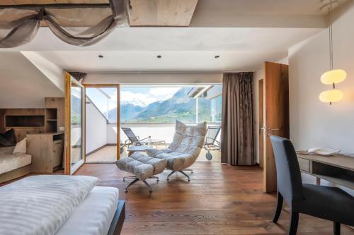 Hotel Schlosswirt, Bolzano