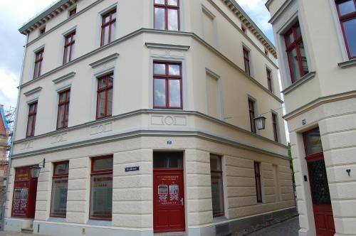 Haus Steuerrad, Vorpommern-Rügen