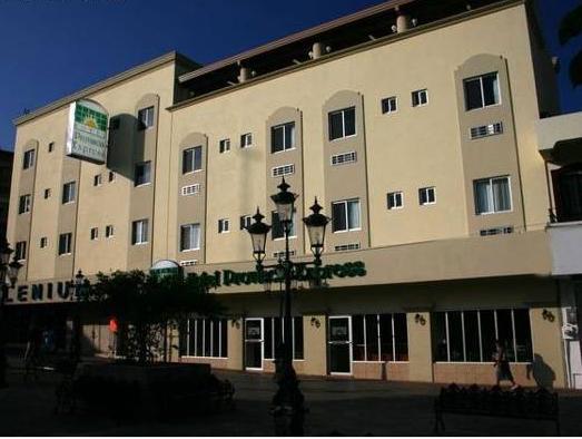Hotel Provincia Express Minatitlán, Minatitlán