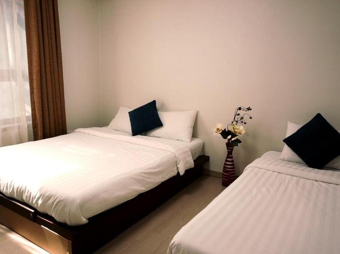 Lexvill Residence, Gwang-jin