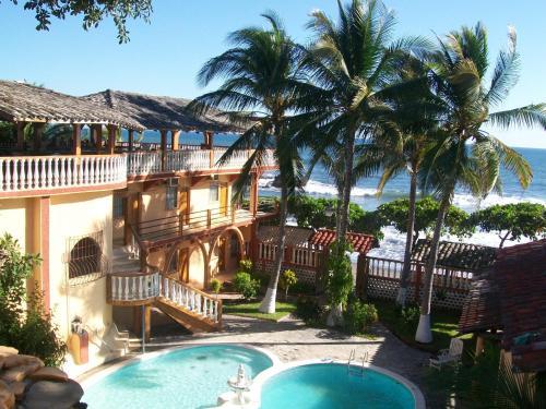 Hotel Torola Bay View, Conchagua