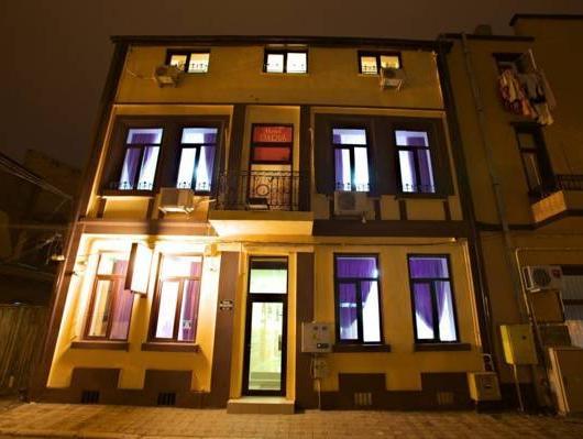 Hotel Paris Braila, Braila