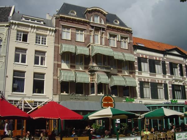 Hotel - Grand Cafe Atlanta, Nijmegen