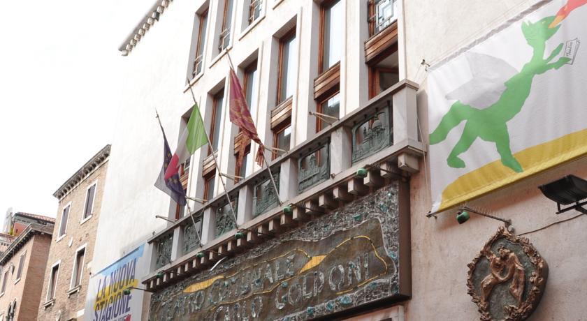 Hotel Canada, Venezia